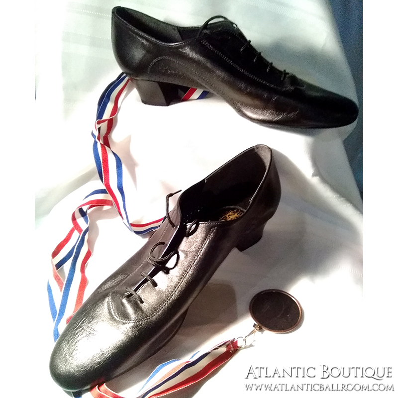 Men's and boys Latin and Standart dance shoes