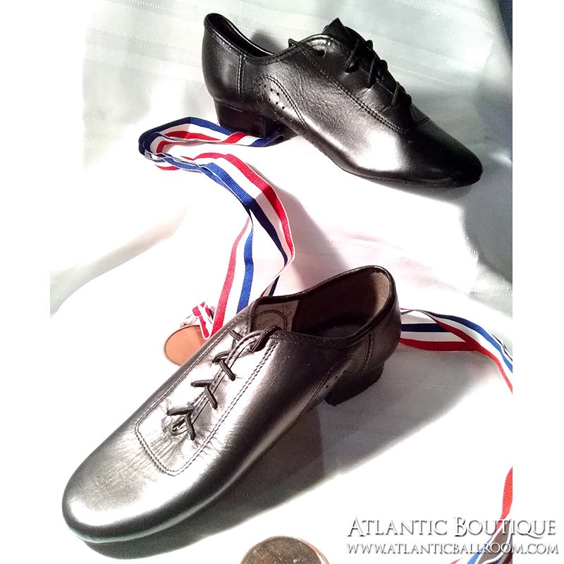 Childrens Standard Leather Shoe