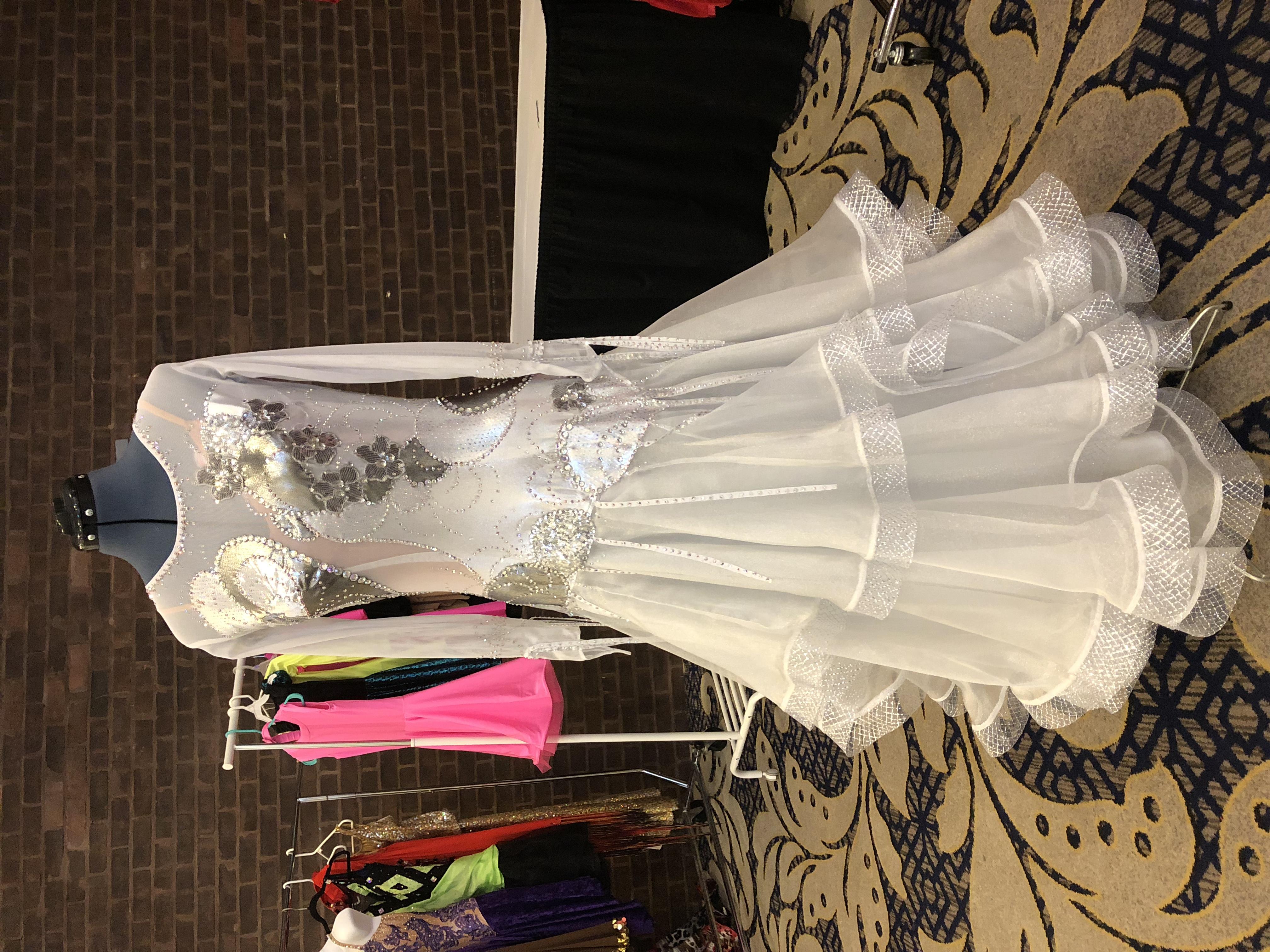 Silver Standart dress