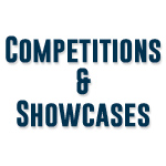 Dance Competitions and Showcases