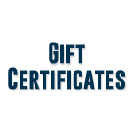 Atlantic Ballroom Gift Certificates