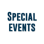Special Dance Events